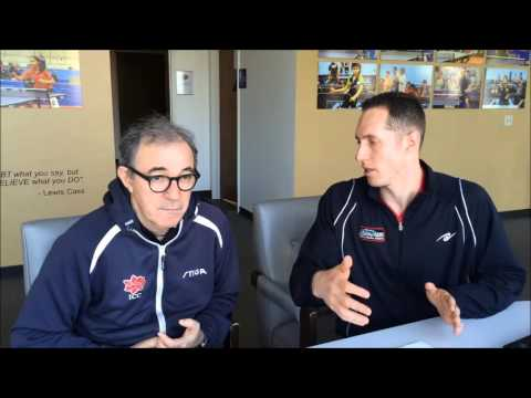 Massimo Costantini Interview - Part 1