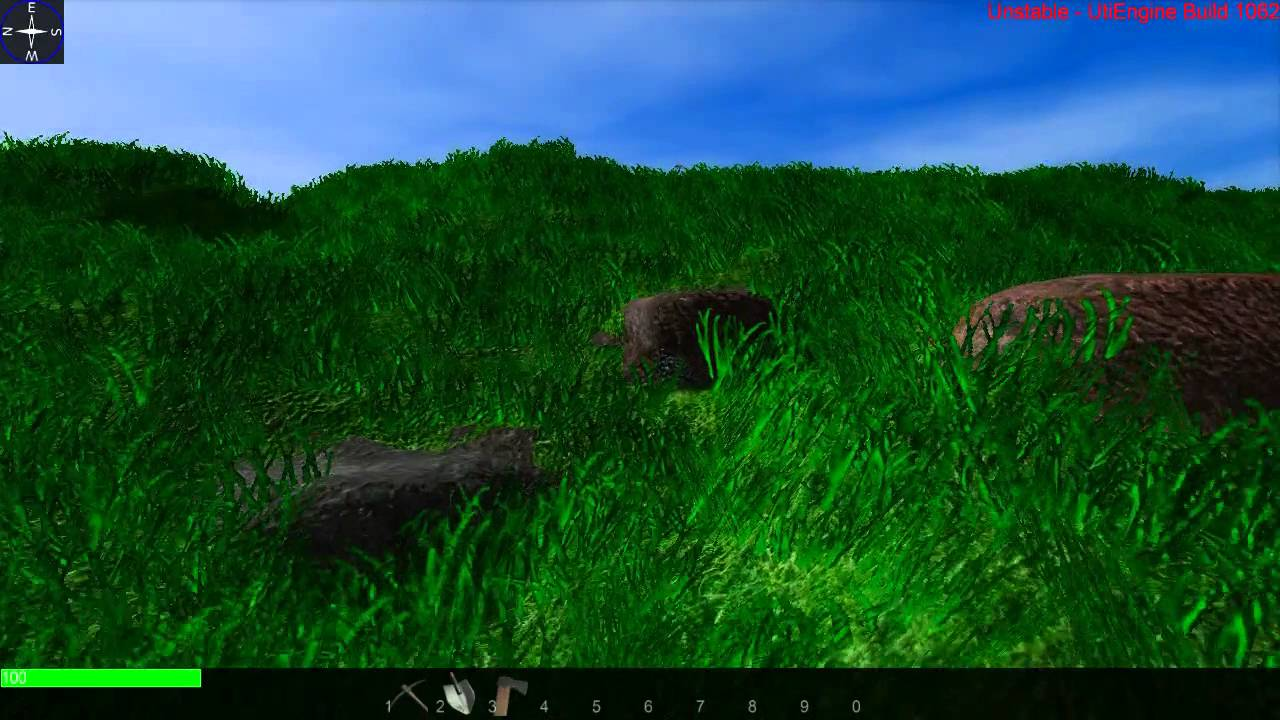 Synthetic World Create World From Heightmap YouTube - World heightmap