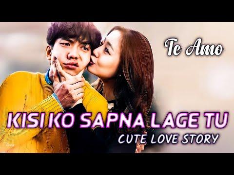 Kisi ko sapna lage tu ...||jubin ||romantic song||heart touching song||heart touching love story|