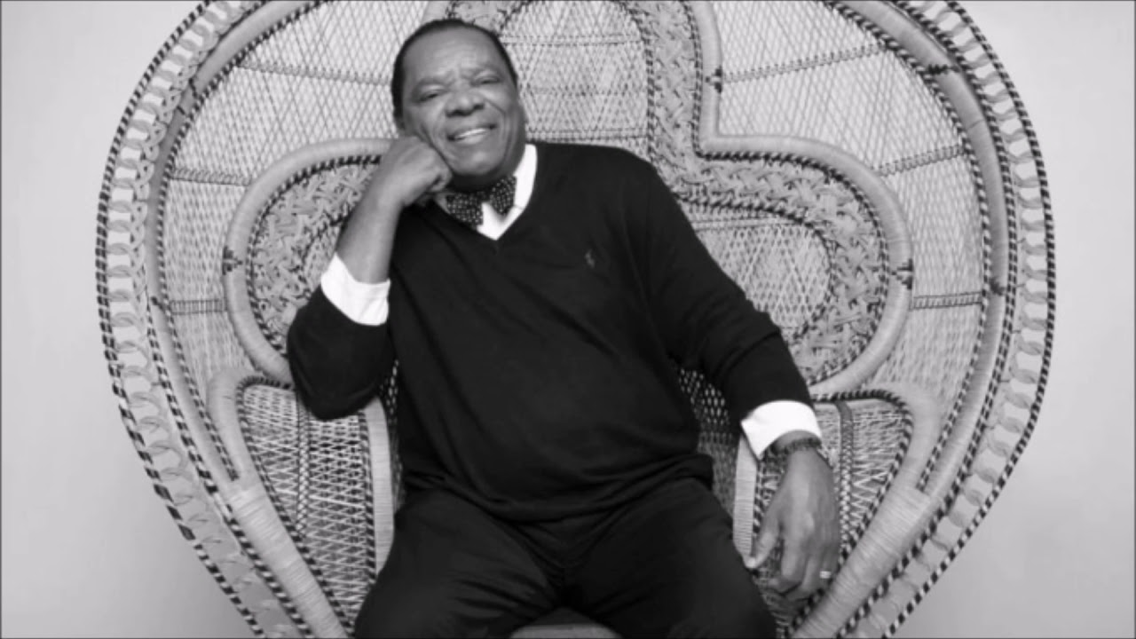 Rest in peace to #JohnWitherspoon
