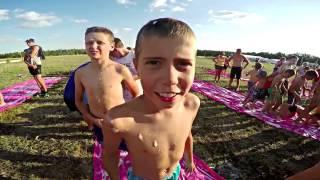 Что такое ЭЦ Карабин?   Лагерь в Украине   karabin.camp
