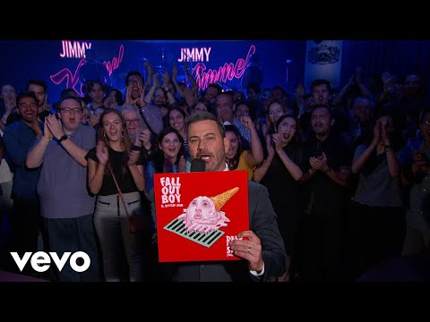 Dear Future Self (Hands Up) (Live From Jimmy Kimmel Live! / 2019) Mp3