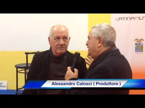 Alessandro Calosci