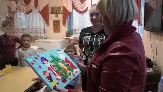 Военные и волонтёры помогли детскому дому