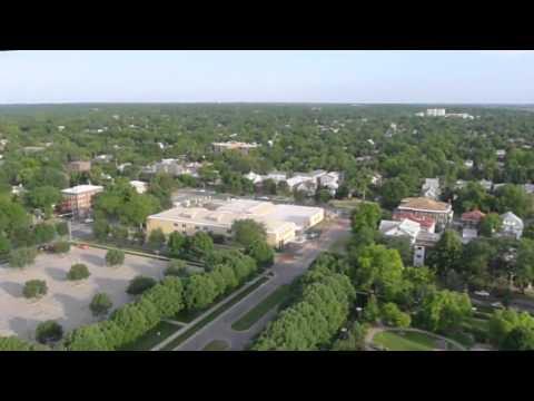 Nimbus Lab Aerial Views of Nebraska
