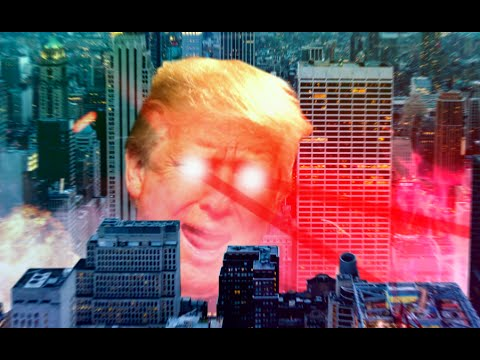 The Trump Legend (Trailer)