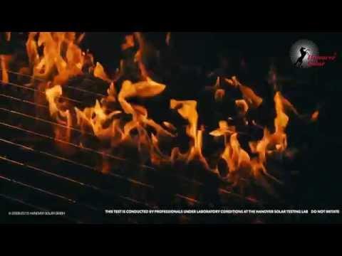 How We Test - Hanover Solar GmbH (English)