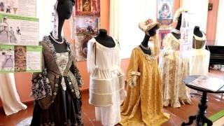 видео Музей-усадьба Рождествено