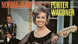 Porter Wagoner & Norma Jean - I Didn