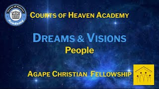 D5: Dream & Visions - People