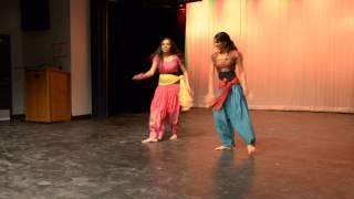 Chikni Chameli Diversity Dance Show Performance