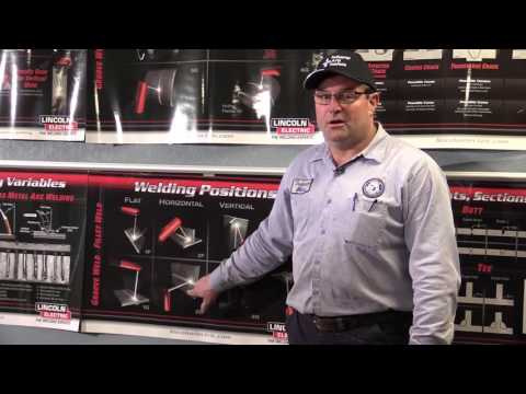 Demystifying Welding Certification & Qualification Section 3   SMAW Electrodes