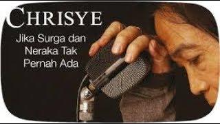 Karaoke LILIN LILIN KECIL - CHRISYE (Tanpa Vokal)