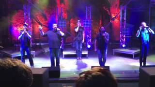 My Church ~ Home Free cover(Minnesota Zoo Amphitheater 6/12/16., 2016-06-13T22:59:37.000Z)