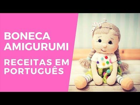 Curso online de Amigurumi passo a passo - Serviços - Santo André ... | 360x480
