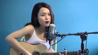 Thằng Cuội - Cover by Thái Trinh