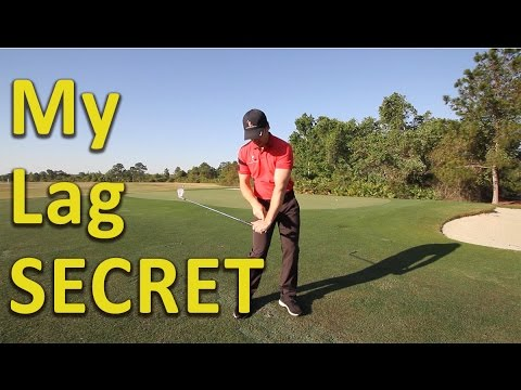 How to Create Lag in the Golf Swing – 60 SECOND GOLF TIPS | RotarySwing.com