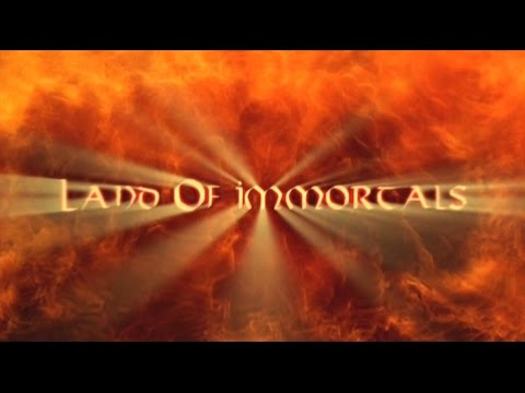 LAND OF IMMORTALS Live from Czech Republic 2005 フルHD