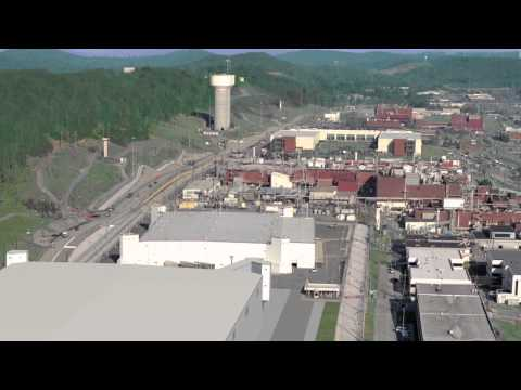 Y-12 Uranium Processing Facility
