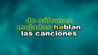 Jerry Rivera - Amores Como El Nuestro 'KaraOke