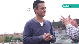 Diàlegs al castell: Toni Artero