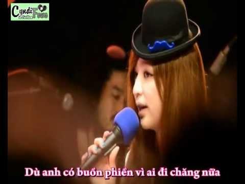 [Vietsub] 忘了我也不錯 - 王心凌 ( It's good to forget me - Cyndi Wang) ver.1