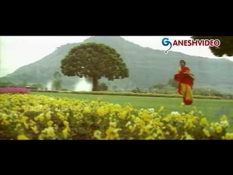 Rakshasudu Songs - Malli Malli - Chiranjeevi, Suhasini  - Ganesh Videos