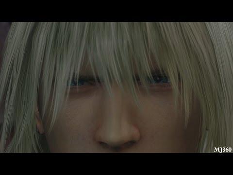 Lightning Returns Final Fantasy XIII: Yusnaan, The City that Never Sleeps