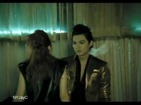 Sandara ft CL - Just Kiss (vs Just Dance)