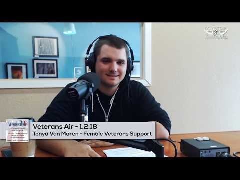 1.2.18 - The Female Veteran - Veterans Air