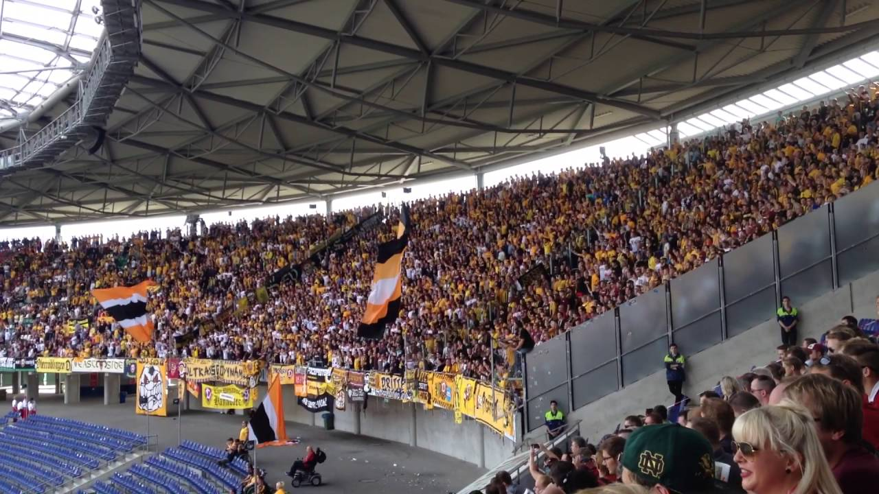 Hannover 96 Dresden