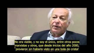 Samir Amin. Salir del capitalismo en crisis [sub. español]