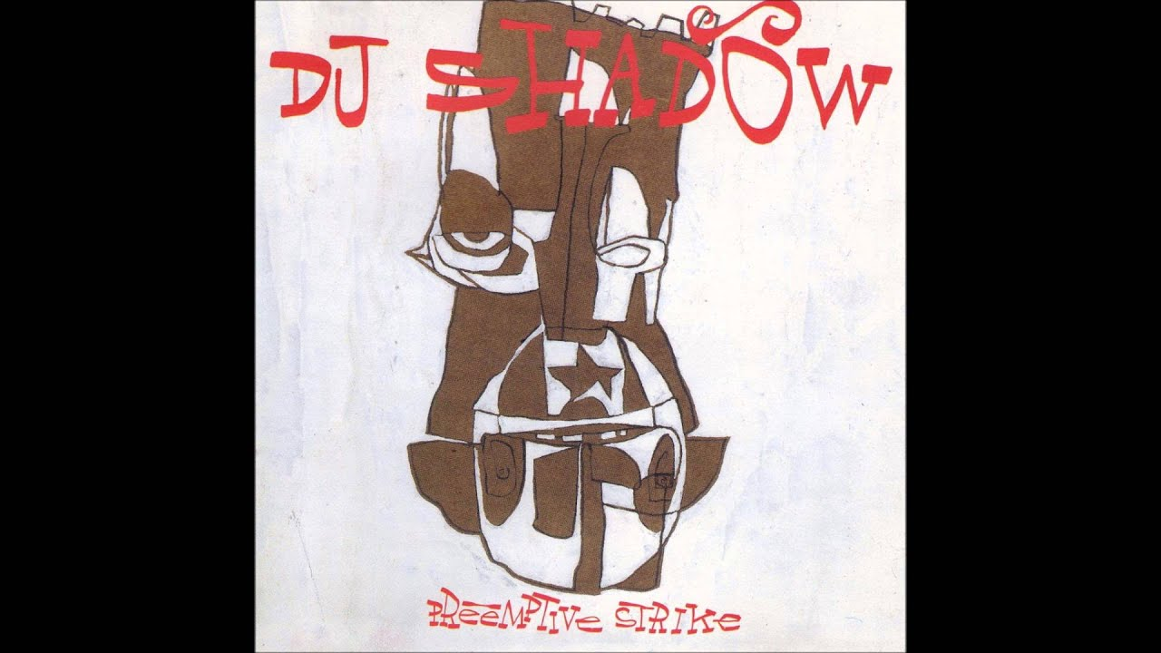 The 10 Best DJ Shadow Songs - Stereogum
