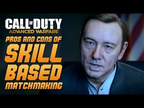 matchmaking call of duty ghosts