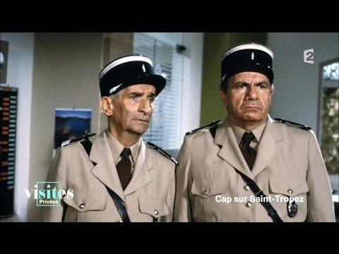 La gendarmerie de Cruchot - Visites privées