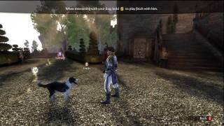 Fable III [3] Walkthrough - Part 1 [HD] (X360/PC)