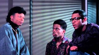 New Edition NE Heartbreak Movie Trailer