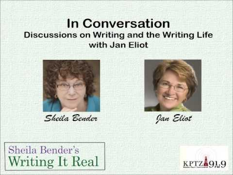 In Conversation with Jan Eliot