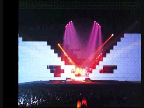 Waiting For The Worms  Pink Floyd  The Wall  198081