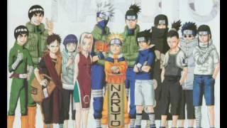 Naruto AMV - Oh! ENKA! Shikamaru singing