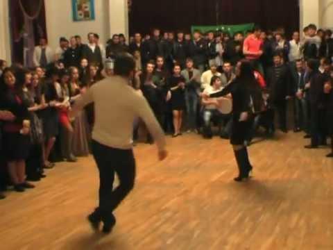 Adige Khase. Krasnodar region. Adige dance.4