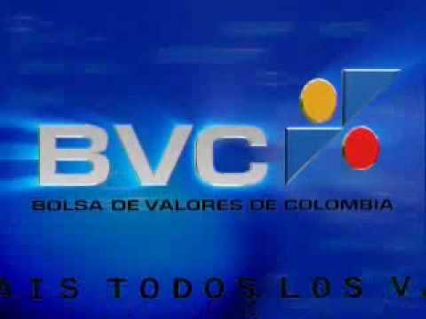 Bolsa Valores de Colombia