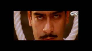 The Legend of Bhagat Singh - Dialogue Trailer - Ajay Devgan - Patriotic Hit