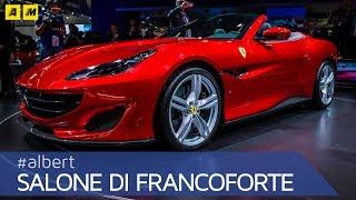 Ferrari Portofino 600 CV e nuovo look per l