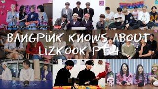 Download Mp3 BANGTANPINK Knows About Lizkook Part 4