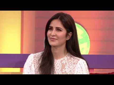 Katrina Kaif's Untold Stories. In Conversation with Barkha Dutt