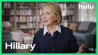 Hillary - Teaser (Official) • A Hulu Original