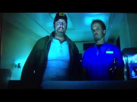 """Kill Bill Vol 1 - Hospital """"Rape"""" Scene"""