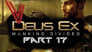 Let's Play Deus Ex: Mankind Divided part 17 – Jackpot!