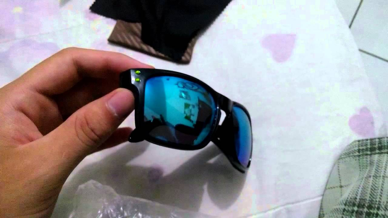 17ae07edc4c03 01 Unboxing (Holbrook Oakley) - Aliexpress - YouTube